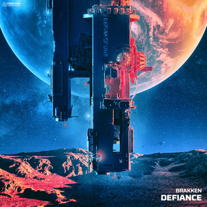BRAKKEN/TECHNICAL ITCH - Defiance