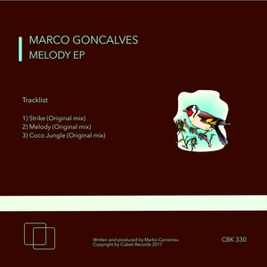 MARCO GONCALVES - Melody