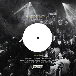 VARIOUS - ADE Sampler Compilation 2017