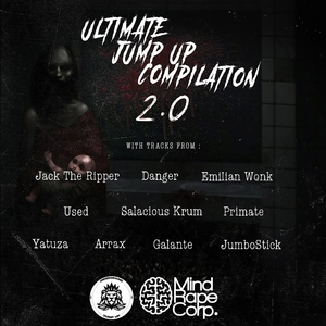 VARIOUS - Ultimate Jump-Up 2.0