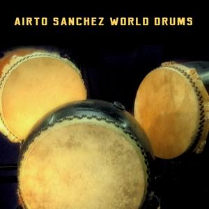 AIRTO SANCHEZ - World Drums