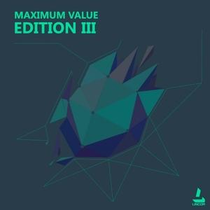 VARIOUS - Maximum Value III