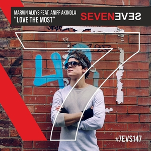 MARVIN ALOYS feat ANIFF AKINOLA - Love The Most