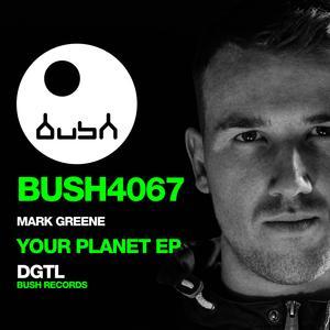 MARK GREENE - Your Planet