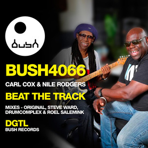 CARL COX/NILE RODGERS - Beat The Track