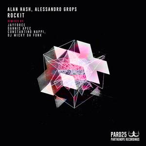 ALAN HASH/ALESSANDRO GROPS - Rokit