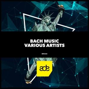 VARIOUS - Bach Music/ADE