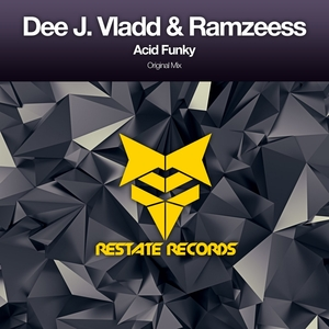 DEE J VLADD & RAMZEESS - Acid Funky