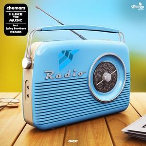 CHEMARS - I Like The Music