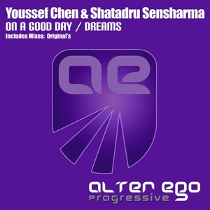 YOUSSEF CHEN & SHATADRU SENSHARMA - On A Good Day