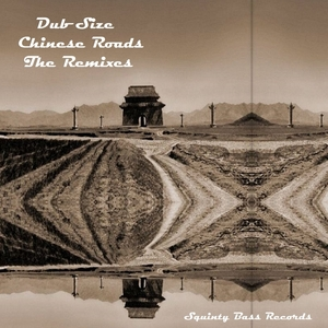 DUB SIZE - Chinese Roads: The Remixes