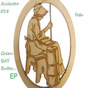 FETA - Green Bay Butter...
