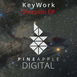 KEYWORK - Scorpion