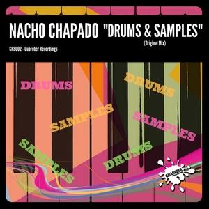 NACHO CHAPADO - Drums & Samples
