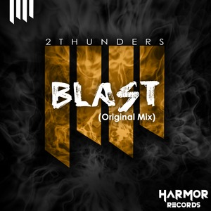 2 THUNDERS - Blast