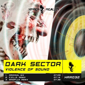DARK SECTOR - Violence Of Sound