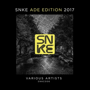 VARIOUS - SNKE ADE Edition 2017