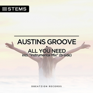 AUSTINS GROOVE - All You Need