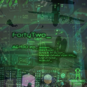 FORTYTWO - AC-130 EP