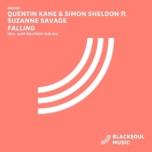 QUENTIN KANE & SIMON SHELDON feat SUZANNE SAVAGE - Falling