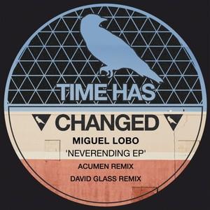 MIGUEL LOBO - Neverending