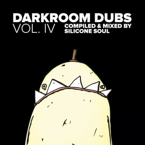 VARIOUS/SILICONE SOUL - Darkroom Dubs Vol IV - Compiled & Mixed By Silicone Soul