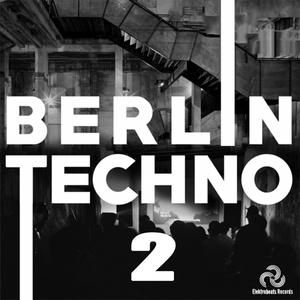 VARIOUS - Berlin Techno 2