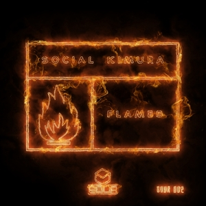 SOCIAL KIMURA - Flames