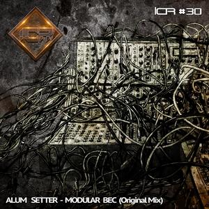 ALUM SETTER - Modular Bec