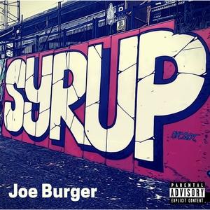 JOE BURGER - Syrup