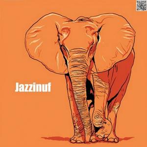 JAZZINUF - Kick This