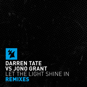 DARREN TATE vs JONO GRANT - Let The Light Shine In