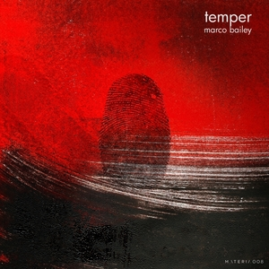 MARCO BAILEY - Temper