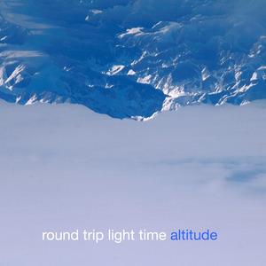 ROUND TRIP LIGHT TIME - Altitude
