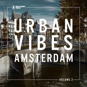 VARIOUS - Urban Vibes Amsterdam Vol 2