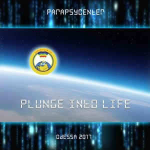PARAPSYCENTER - Plunge Into Life