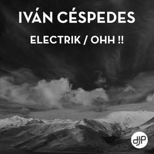 IVAN CESPEDES - Electrik