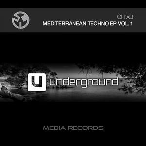 CH'AB - Mediterranean Techno Vol 1
