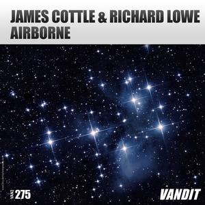 JAMES COTTLE/RICHARD LOWE - Airborne