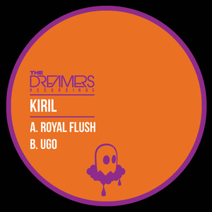 KIRIL - Royal Flush