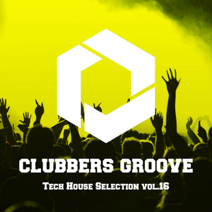 VARIOUS - Clubbers Groove: Tech House Selection Vol 16