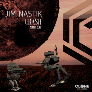 JIM NASTIK - Crash