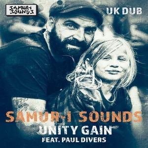 SAMUR-I SOUNDS feat PAUL DIVERS - Unity Gain