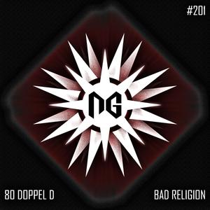 80 DOPPEL D - Bad Religion