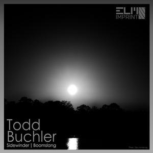 TODD BUCHLER - Sidewinder