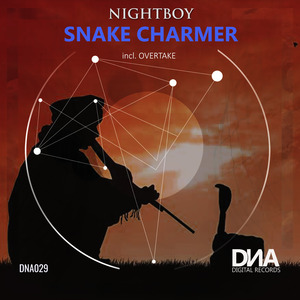 NIGHTBOY - Snake Charmer