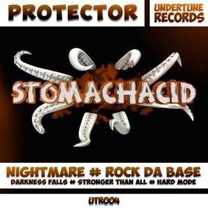 PROTECTOR - Stomachacid