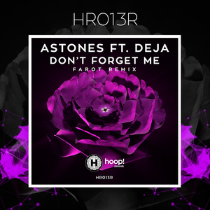 ASTONES - Don't Forget Me
