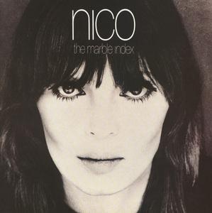 NICO - The Marble Index