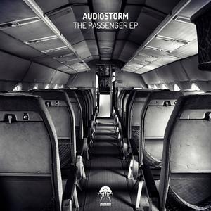 AUDIOSTORM - The Passenger EP